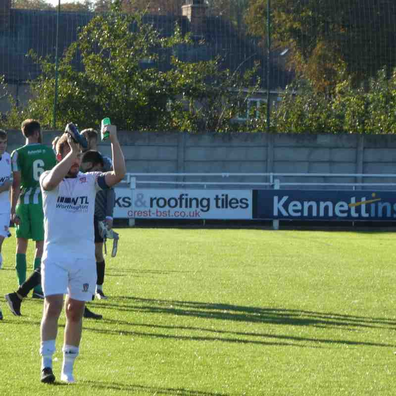 North Ferriby v Witton 29-9-18 by Vijay Anthwal