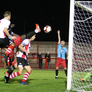 Albion suffer season's first home reverse