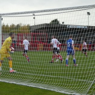 Albion's Dolly Mixture Of A Game Earns 3 Points