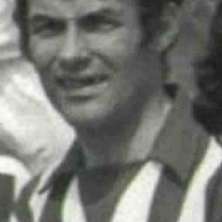 Mick Metcalf (1939 – 2018)