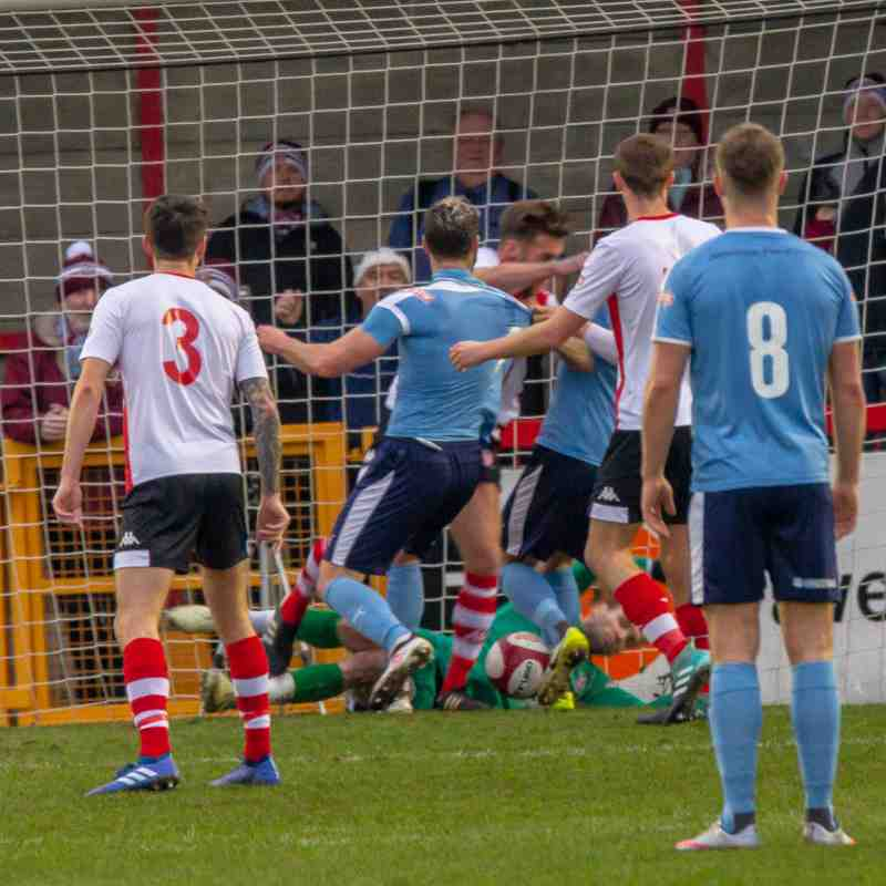 Witton v South Shields by Karl Brooks Photography