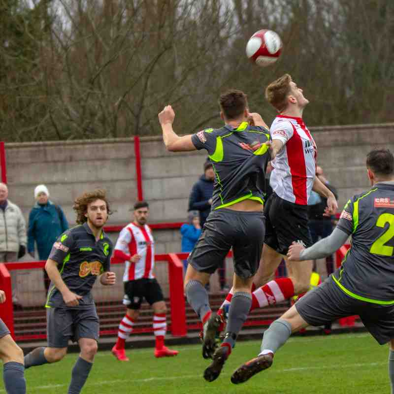 Witton v Matlock by Karl Brooks Photography