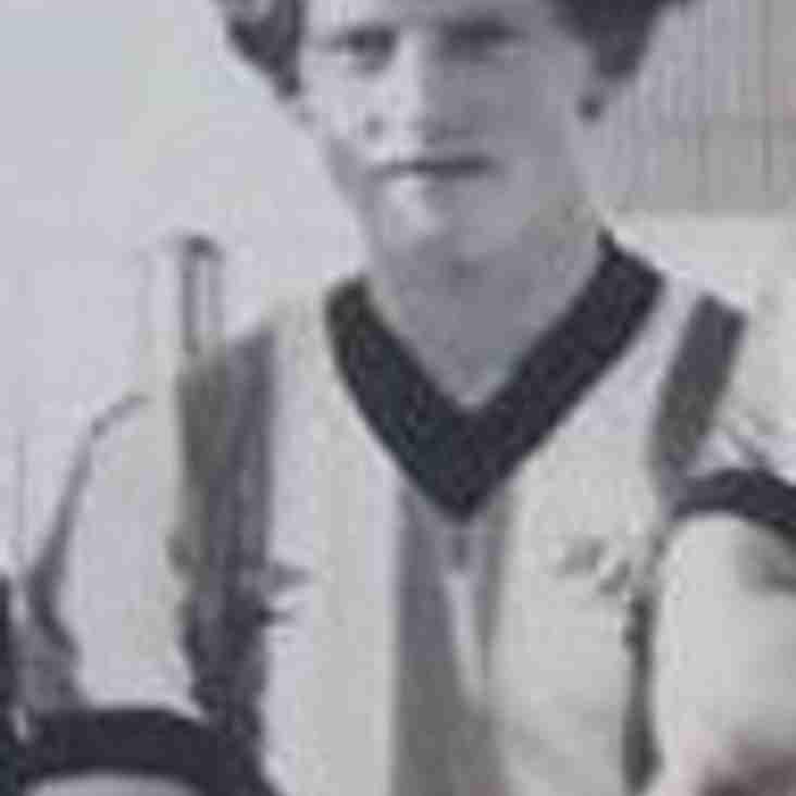 Paul Fallows (1966-2019)
