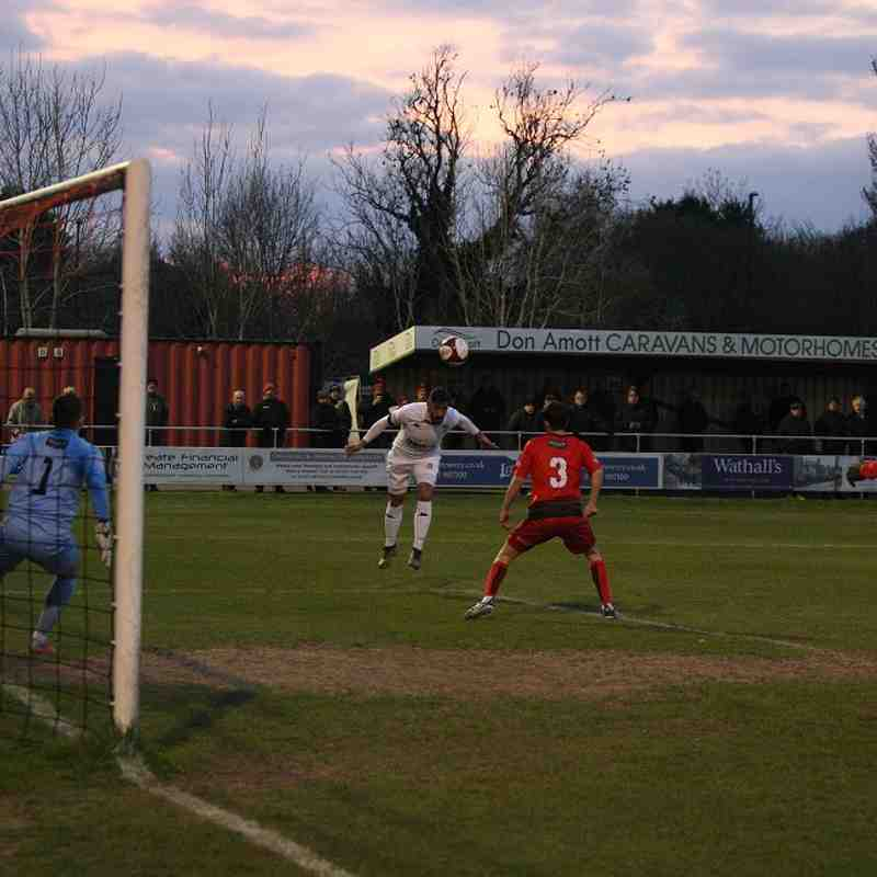 Witton  at Mickleover by Keith Clayton
