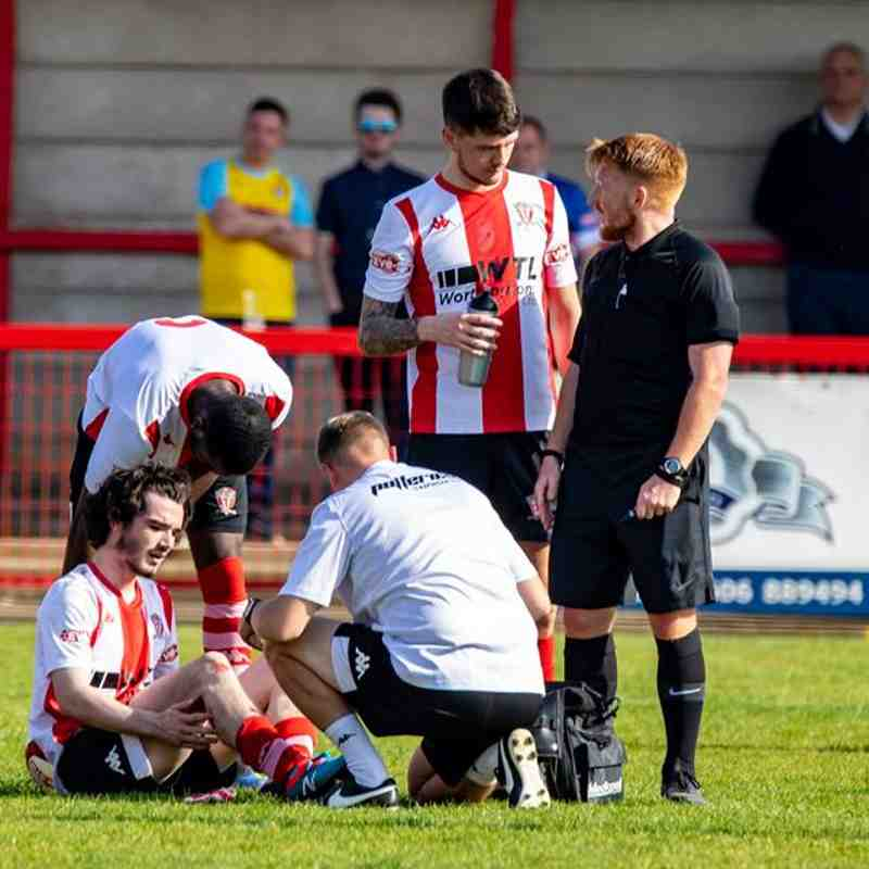 Witton v Whitby by Karl Brooks Photography