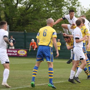Albion frustrate Wires in Stalemate