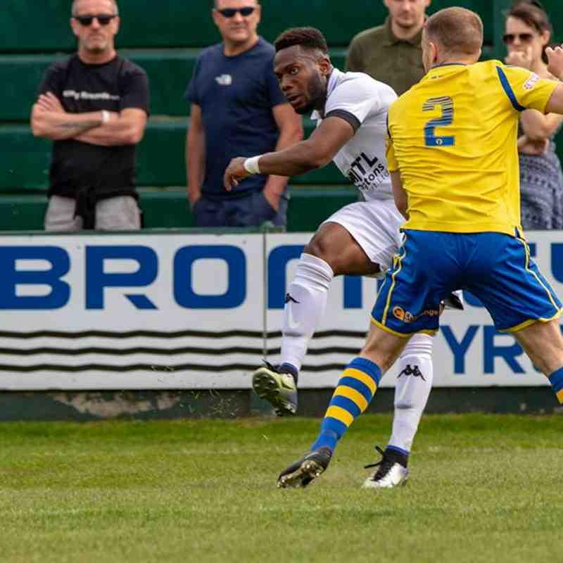 Witton at Warrington by Keith Clayton & Karl Brooks Photography