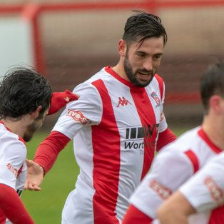 Albion again denied by late goal