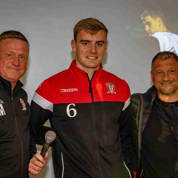 Management Team to remain at Wincham Park.