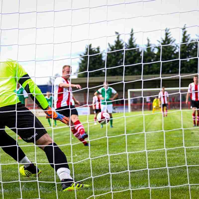 Witton v Vics by Karl Brooks Photography
