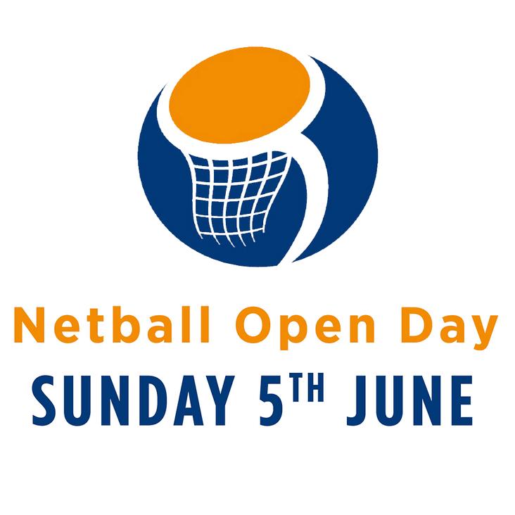 Netball Open Day<