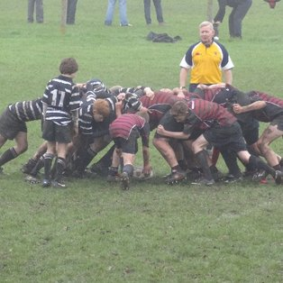 Ay's give Chinnor a superb game