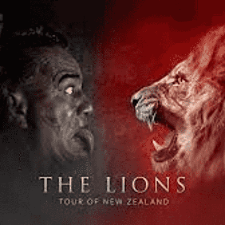 THE LION'S ARE COMING !!!