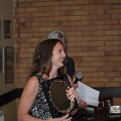 More Presentation Evening