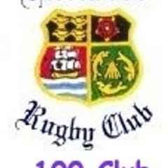 FRUFC 100 Club