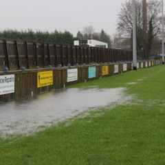 MATCHES OFF TODAY!!!