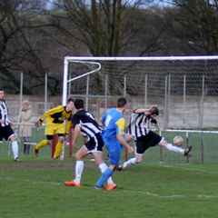 Alsager Town 3 v Barnoldswick Town 2