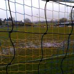 Tonight's game v Abbey Hey is OFF!!!