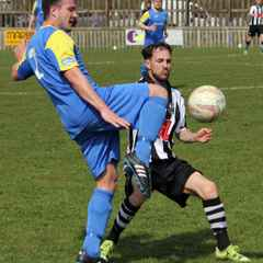 Barnoldswick Town 5 v Atherton Collieries 1