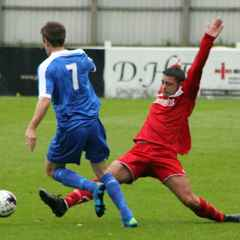 Dunston UTS FA Cup Replay