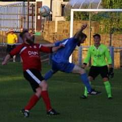 Burnley United Friendly