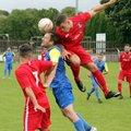 Barnoldswick Town 2 v Dunston UTS 1