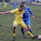 Barnoldswick Town 6 v Widnes 1