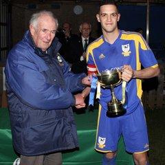 Morrison Cup Winners 2018