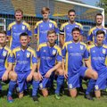 Whinney Hill 1 v Barnoldswick Town (EL) 3