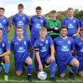 B'wick Town (EL) Res lose to Burnley United Reserves 4 - 2