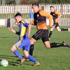 Waddington Home League 2018-19