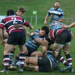 Blues vs Old Patesians 26 Nov 2016