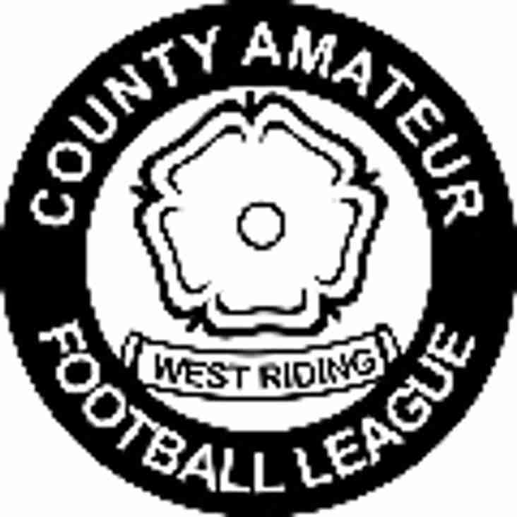 First Game of the Season for the First Team on Saturday (12th August)