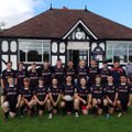 Birkenhead Park U18 Senior Colts vs. Sefton U18 Senior Colts