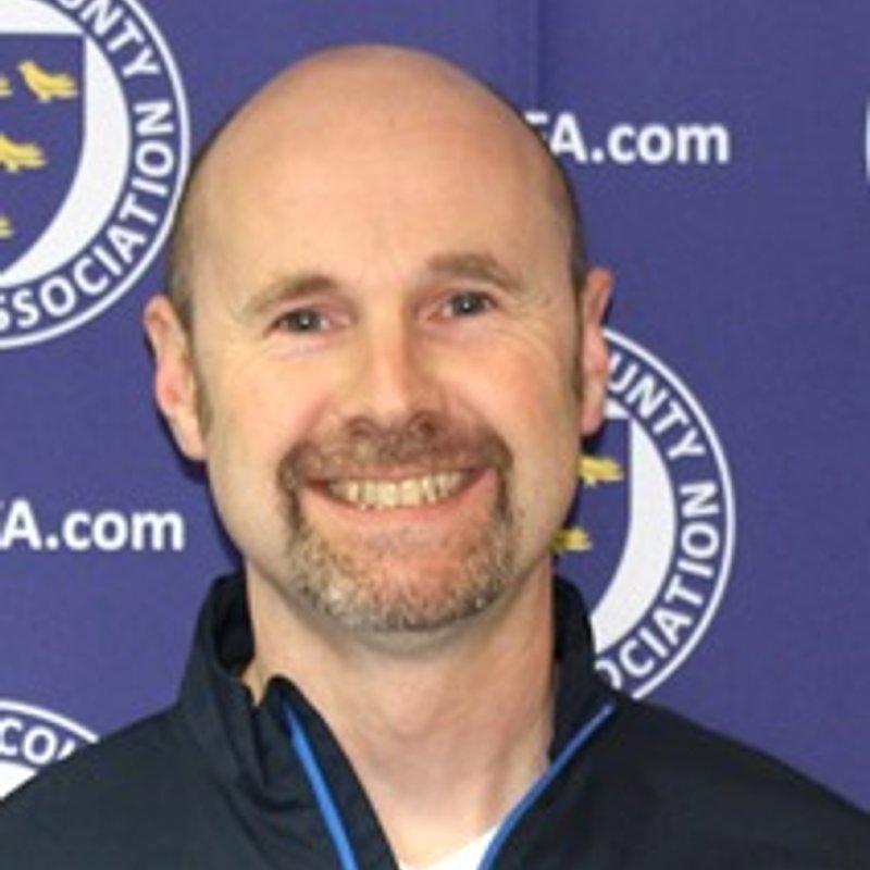 U14s Welcome A New Coach