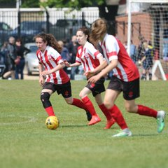 U14s v Bournemouth - Cup Final 2017
