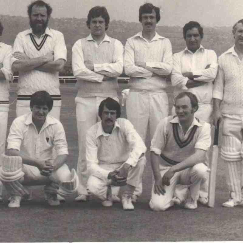 FIRST TEAM, 1980
