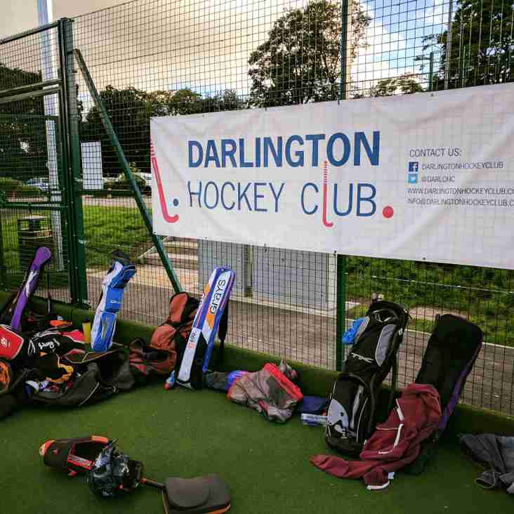 Durham Clubs League News Durham City Hockey Club