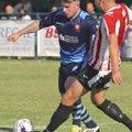 AFC Portchester  2 - 1  Brockenhurst
