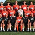 Christchurch  2 - 1  AFC Portchester