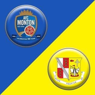 Monton beaten