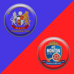 Monton lose at Wythenshawe