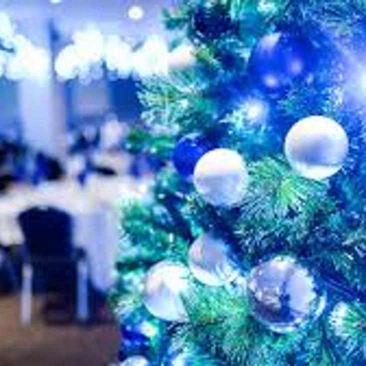 Christmas Parties<