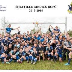 Squad Photos - 2013-2014