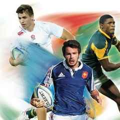 U20 Rugby World Cup