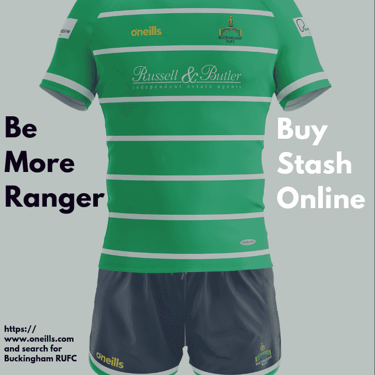 Playing kit available in all sizes