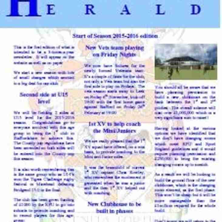 Hartwell Herald
