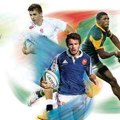 World Rugby U20 Championship