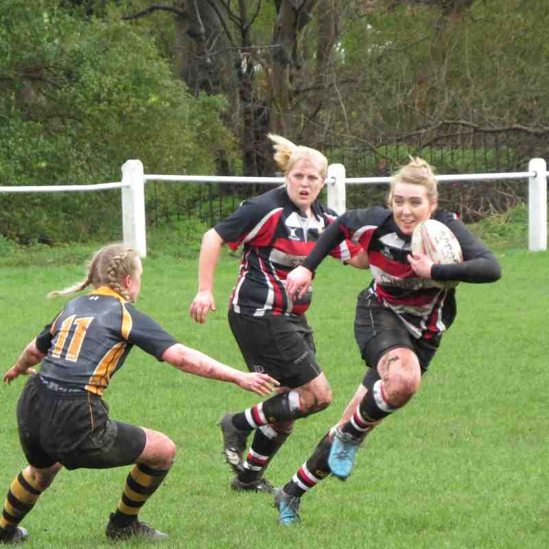 Women's Rugby 2017