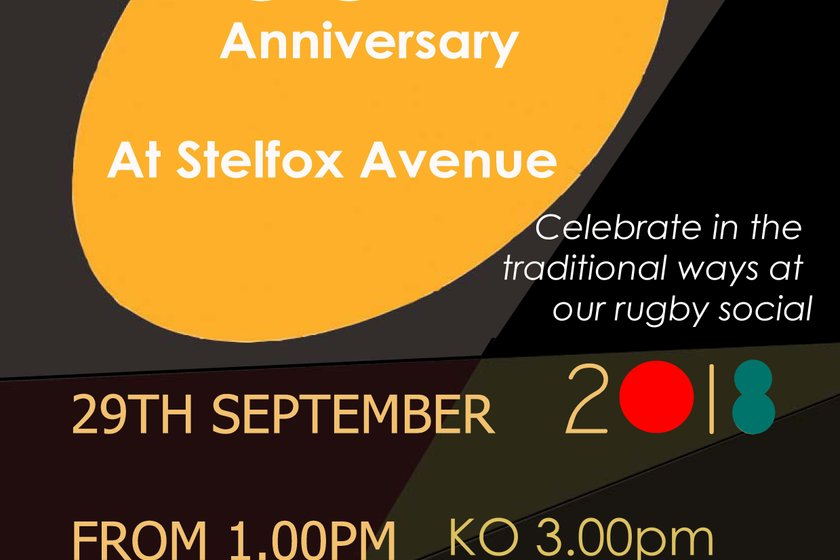 Celebrate our 50th